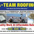 Photo #4: A-team Roofing and Remodeling LLC