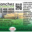 Photo #1: Sanchez landscape and tree services