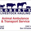Photo #1: Livestock Hauling