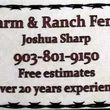Photo #1: 6S Farm and Ranch Fencing +Welding