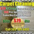 Photo #1: Same Day Carpet Cleaning Service