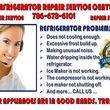 Photo #1: REFRIGERATOR REPAIR SERVICE CENTER