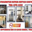 Photo #3: REFRIGERATOR REPAIR SERVICE CENTER