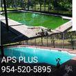 Photo #3: #1 Pool Cleaning & Pressure Washing
