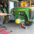 Photo #1: Farm tractor repair. All types!
