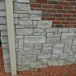 Tuckpointing / brick / concrete