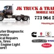 Photo #1: JK Truck & Trailer Mobile Service Repair