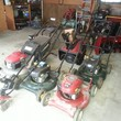 Lawn Mower and Snow Blower Repair