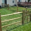 Fencing Company (specializing in split-rail)