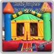 Photo #1: DARLENA'S JUMPER'S & PARTY RENTALS. JUMPERS, WATERSLIDES, COMBOS, FREE BALLOONS