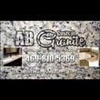 Granite countertops and vanities