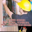 ELECTRICIAN WITH LICENSE ? CALL ME