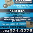 Riverfront Moving and Storage. FREE MOVING...