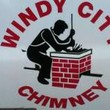 Tuck-pointing work, chimney repair and brick work
