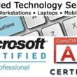 Certified Technology Services - PC Repair & IT Service