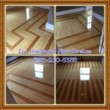 Photo #1: Leo Hardwood floor service