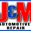 ENGINE/REBUILT ENGINES WITH INSTALLATION (J & M AUTOMOTIVE REPAIR)