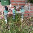 Photo #1: Sprinkler repairs and gas lines intalations for fire pits