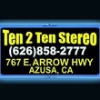 Car Stereos - Headlight Restoration