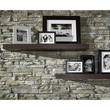 Stone wall in yours home