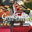 Upscale Mexican Food - Great for Weddings!