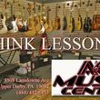 MUSIC LESSONS-ALL INSTRUMENTS & VOCALS