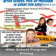 Kids After School Pick Up Program