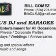Looking for Karaoke or DJ?