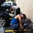 Photo #1: Phil & Bori Auto & Motorcycle Repairs (Great Prices)
