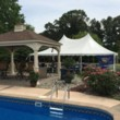 Photo #1: 20 x 30 White Pole Tent & More!