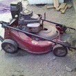 WHY BUY A NEW LAWN MOWER?