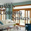 Anita's Cleaning Services