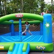 Photo #1: Kids Birthday Party's Super Bounce House... Daily Rental... BEST RATES