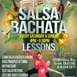 Photo #1: SALSA & BACHATA. First FREE Lesson with Javier and Katya