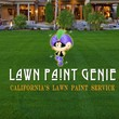 Photo #1: Drought Solution. Lawn Painting Service