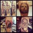 Photo #1: Tattoos awesome price!