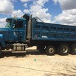 Blackwater Hauling. Driveway, Dump truck, hauling, driveways, hauloff