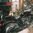 Motorcycle and atv repair