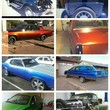 Photo #1: Johnny's Auto Body & Paint Restoration