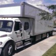 PACIFIC PACKING & MOVING