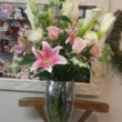 Photo #1: Fresh flowers for wedding events