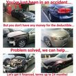 Auto Body & Paint, Insurance Claims, 10% OFF SERVICES!