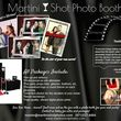 PHOTO BOOTH FOR PARTIES & EVENTS