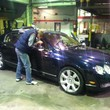 Photo #1: HIGH CLASS WINDOWS TINTING AND VEHICLE WRAPS