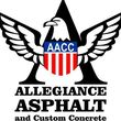 Allegiance Asphalt repairs or replacement for your Home and Commercial Property
