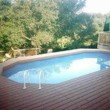 Pool Winterize Installation. Service Repair Liner, Filter, Close