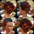 Pinup & Vintage Era Hair