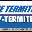 Free Termite Inspection - 24 hr report turnaround time