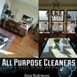 All Purpose Cleaners. Small Office / Commercial Cleaning Service