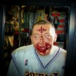 SPECIALIZE IN CREATURES AND GORE! Make Up Artist booking for Halloween
